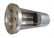 Special Steel Material screw and barrel